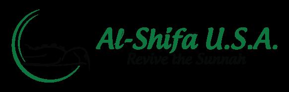 AlShifa U.S.A. Revive the Sunnah