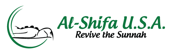 AlShifa U.S.A. Revive the Sunnah